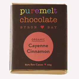 Cayenne  Cinnamon