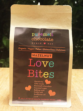 Love Bites ( Hazelnut )