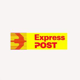 International Express POST (国際速達郵便)