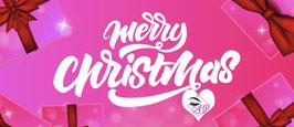 Gutschein, Sujet Weihnachten