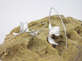 """925 Silber - Ohrhänger """"Herbstlaub"""""""