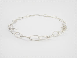 "925 Silber - Kette ""Minimalistic"""