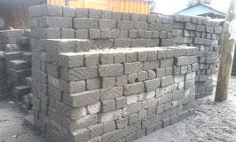 Steine für unser Waisenhaus