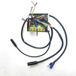Controlador para 36 V E-city