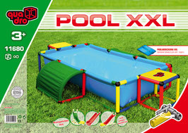 QUADRO Pool Extra Large