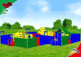 QUADRO Play-Island 2
