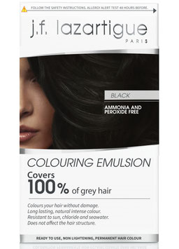 Black Colouring Emulsion