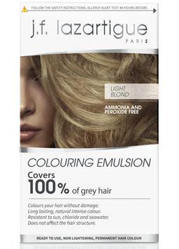 Light Blond Colouring Emulsion