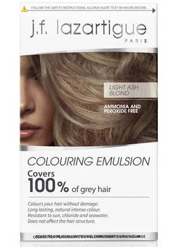 Light Ash Blond Colouring Emulsion