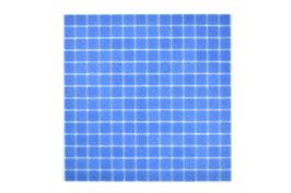 Water Mosaik dunkelblau h10684