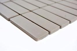 Architecture Mosaik hellgrau h10300 CU ST 001