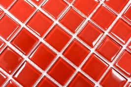 Timeless Mosaik rot 4mm h10823 oder 8mm h10828