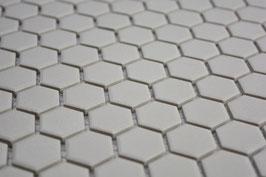 Hexa Mosaik hellgrau h10268 CU HX017