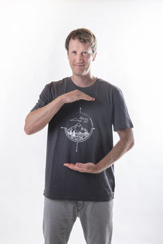 """T- Shirt """"Landscape"""""""