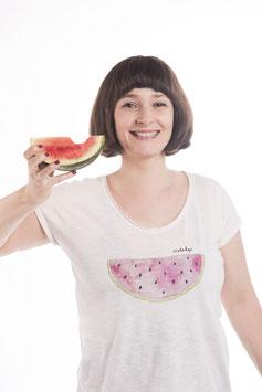 """T- Shirt """"Melon"""""""
