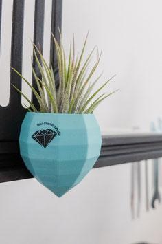 Bici-Diamond # 1 / Magnetvase