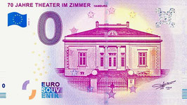 EURO SOUVENIR als GUTSCHEIN ®
