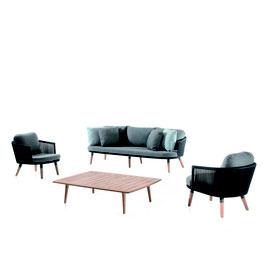 Lounge Set Amalfi von Gescova