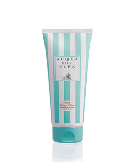 Acqua dell`Elba  Body Scrub 200ml