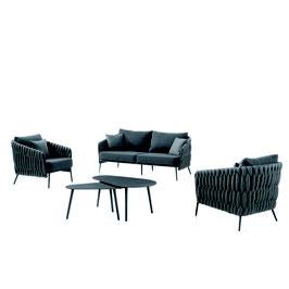 Lounge Set Vigo von Gescova