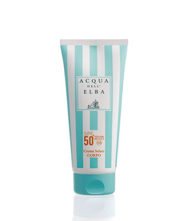 Acqua dell`Elba  Crema Sole 50  200ml