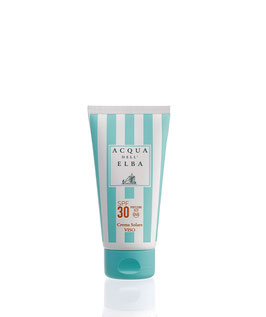 Acqua dell`Elba  Crema Sole 30  100ml