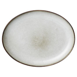Amera Dinnerplate Oval