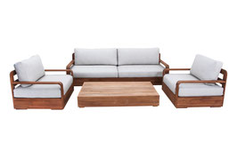 Lounge Set Bardi von Gescova