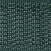 Haken- und Flauschband zum Aufnähen 50 cm Dunkelgrün