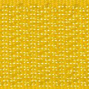 Haken- und Flauschband zum Aufnähen 50 cm Gelb