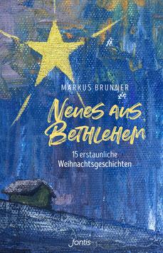 Weihnachtsbuch: Neues aus Bethlehem