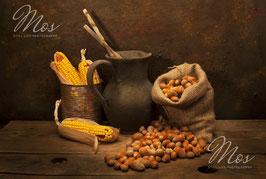 Fallen Corn