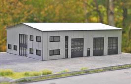 EM405.2 Gewerbehalle Bausatz