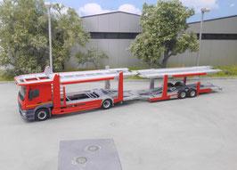 EM111 Bausatz Autotransporter