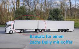 EM134 verschiebbarer Dolly