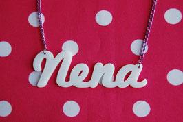 Collar Nena (L)