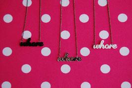 Collar Whore (XS)