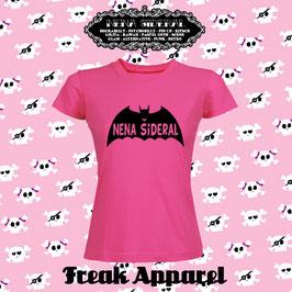 Camiseta Batman logo retro personalizada con nombre - Custom name tshirt