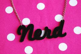 Collar Nerd (L)