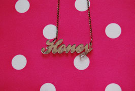 Collar Honey (S)