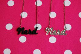 Collar Nerd (S)