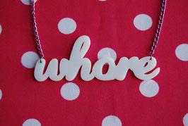 Collar Whore (L)