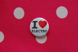 Chapa I ♥ Electro