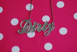Collar Dirty (M)