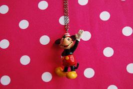Collar Mickey Mouse