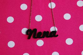 Collar Nena (M)