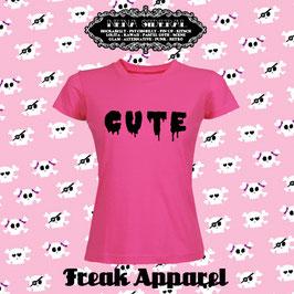 Camiseta Cute - Tshirt