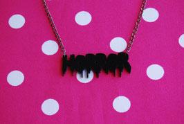 Collar Horror (M)