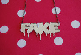 Collar Fake (M)