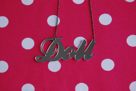 Collar Doll (M)